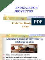 Aprendizaje Por Proyectos Frida Diaz b