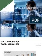 Mecanismos de La Comunicacion