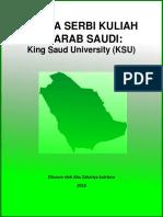 Kuliah Saudi KSU 2018