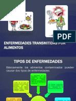 9.Enfermedades Transmitidas Por Alimentos