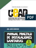 Manual Práctico Inst Sanit t1