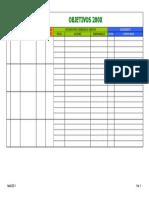Formato para Documentar un Plan de Mejora basado en Objetivos.doc