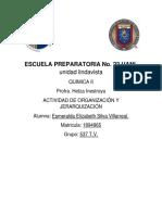 organizacion-quimica