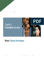 FSTM GET1 RI Chap0 Présentation Du Cours