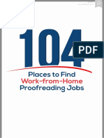 104 Places to Find Work-from-Home Proofreading Jobs_July-31-2015
