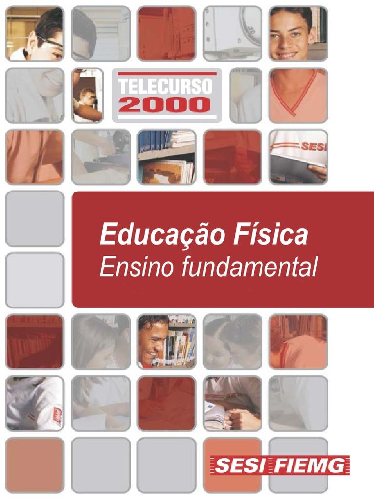 715b1a89f8 Educação Física Ensino Fundamental