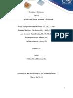 Trabajo Colaborativo 1 - Señales y Sistemas