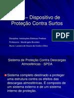 seminario-dps--dispositivo-de-protecao-contra-surtos.ppt