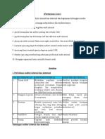 Internal audit Case 1