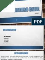 arturo calle- comunicacion  1