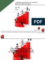 Programa Para Disminuir Los Niveles de Violencia_avk