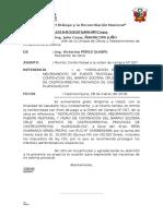 INFORME N° 014 CONFORMIDAD A LA ORDEN DE COMPRA N° 027 AFIRMADO ok!!