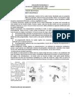06 - Características de Los Robots Industriales