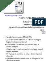 3.-Fisiologia Sistema Digestivo Estudiosmyc
