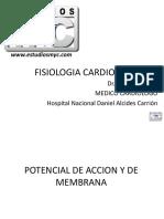 8.Fisiologia Cardiovascular Estudiosmyc