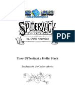 El Ogro Malvado - Tony DiTerlizzi y Holly Black-FREELIBROS