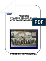 Panduan Kep Gerontik Pbk.2018