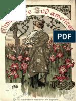 Almanaque Sud-Americano. 1899 (1)