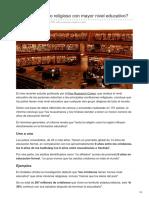 actualidad.rt.com-Cuál es el grupo religioso con mayor nivel educativo.pdf