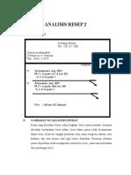 analisis resep.doc
