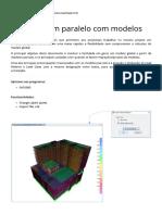 CSI Portugal _ Trabalhar Em Paralelo Com Modelos