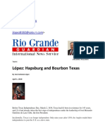 Joe Lopez - Hapsburg and Bourbon Texas.pdf