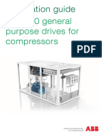 Application Guide for Compressors ACS580 3