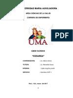 Cesarea 2 Docx