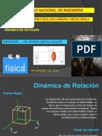 Física 1-Dinamica de Rotacion