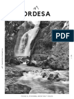 Travesia Pirenaica Ordesa 2017
