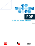 Guía aula virtual SM