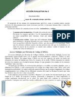 Act 8 2013 II Leccion EvaluativaNo2