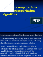 L22_Iterative computations of the Transportation algorithm.ppt