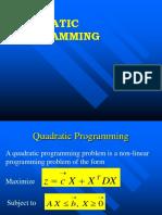 L32_Quadratic Programming - Modified Simplex algorithm.ppt