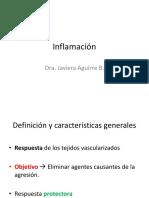 04 - Inflamacion I (Aguda)