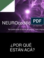 NEUROCODIFICACION