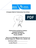 A Guide for Tracheostomy Care at Home PHC Master 20140522