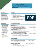 ued495-496 cordero jaclyn resume