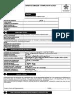Formato HV Maquinaria Pesada 1573095