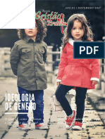 Ideologia de Gênero (Revista Cristã)