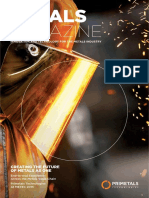 020 Metals Magazine 1 2015 Primetals Technologies and METEC