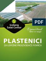 Iceberg Catalogue Greenhouses r