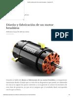 0 . Ver El Video - Diseño y Fabricación de Un Motor Brushless – Systema TIC