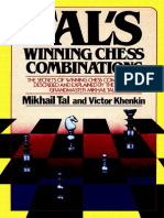 Tal's Winning Chess Combinations.pdf