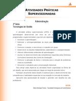 3 - 2010_01_Administracao_3_Tecnologias_de_Gestao_Decio_Franco 1ª aula