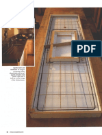 Building Concrete Countertops