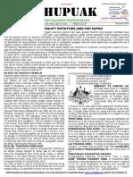 Thupuak Volume 12, Issue 44 (08 April 2018)