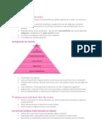 Piramide de Kelsen Resumen-Derecho