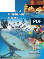 Final Book of Library and Information Science Class Xii