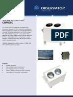 Cloud Ceilometer
